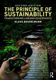 The Principle of Sustainability - 2nd Edition book cover