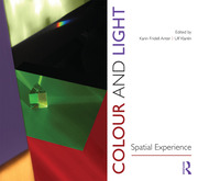 Colour and Light - 1st Edition book cover