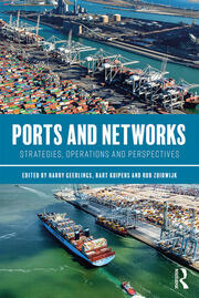 Ports and Networks - 1st Edition book cover