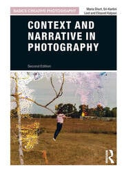 Context and Narrative in Photography - 2nd Edition book cover