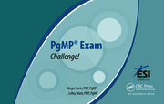 PgMP® Exam Challenge! - 1st Edition book cover