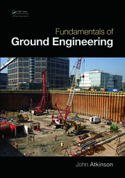 Fundamentals of Ground Engineering