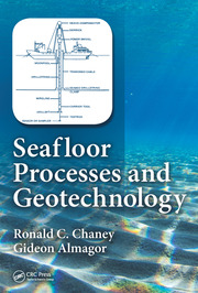 Seafloor Processes and Geotechnology
