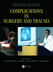 Complications in Surgery and Trauma