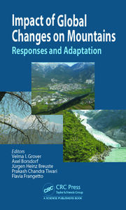 Impact of Global Changes on Mountains: Responses and Adaptation