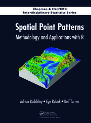 Spatial Point Patterns: Methodology and Applications with R