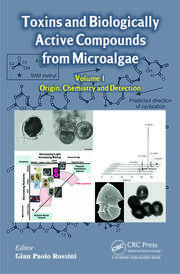 Toxins and Biologically Active Compounds from Microalgae, Volume 1