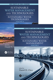 Sustainable Water Management and Technologies, Two-Volume Set