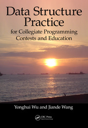 Data Structure Practice - 1st Edition book cover