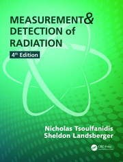 Measurement and Detection of Radiation - 4th Edition book cover