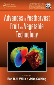 Advances in Postharvest Fruit and Vegetable Technology