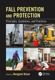 Fall Prevention and Protection - 1st Edition book cover