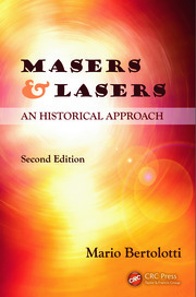 Masers and Lasers: An Historical Approach