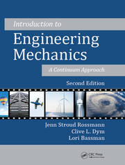 Introduction to Engineering Mechanics - 2nd Edition book cover