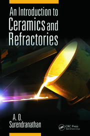 An Introduction to Ceramics and Refractories