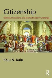 Citizenship - 1st Edition book cover