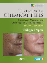 Textbook of Chemical Peels: Superficial, Medium, and Deep Peels in Cosmetic Practice