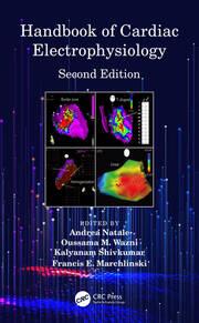 Handbook of Cardiac Electrophysiology -  2nd Edition book cover