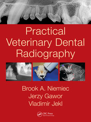 Practical Veterinary Dental Radiography -  1st Edition book cover