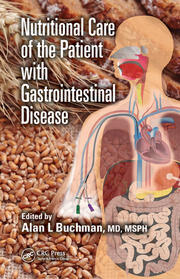 Nutritional Care of the Patient with Gastrointestinal Disease