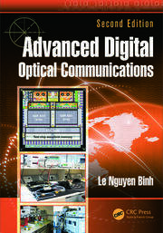 Advanced Digital Optical Communications