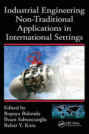 Industrial Engineering - 1st Edition book cover