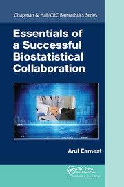 Essentials of a Successful Biostatistical Collaboration - 1st Edition book cover