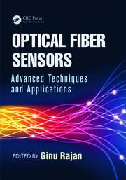 Optical Fiber Sensors: Advanced Techniques and Applications