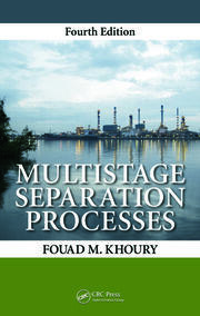 Multistage Separation Processes - 4th Edition book cover
