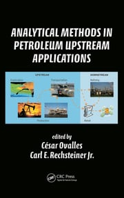 Analytical Methods in Petroleum Upstream Applications - 1st Edition book cover