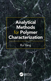 Analytical Methods for Polymer Characterization - 1st Edition book cover