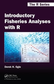 Introductory Fisheries Analyses with R - 1st Edition book cover