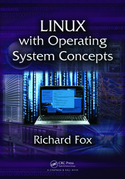 Linux with Operating System Concepts - 1st Edition book cover