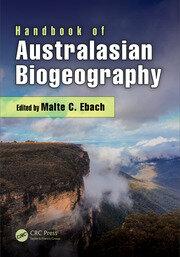 Handbook of Australasian Biogeography