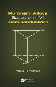 Multinary Alloys Based on II-VI Semiconductors