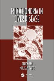 Mitochondria in Liver Disease