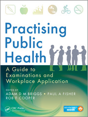 Practising Public Health - 1st Edition book cover