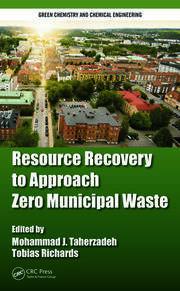 Resource Recovery to Approach Zero Municipal Waste