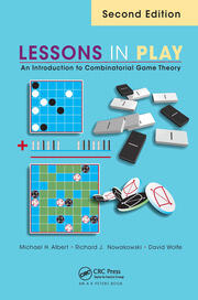 Lessons in Play: An Introduction to Combinatorial Game Theory, Second Edition