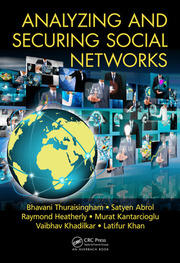 Analyzing and Securing Social Networks - 1st Edition book cover
