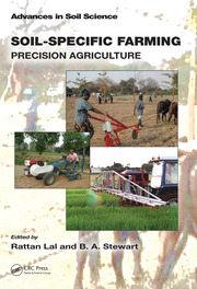 Soil-Specific Farming: Precision Agriculture