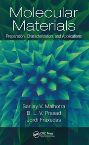 Molecular Materials - 1st Edition book cover