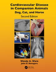 Cardiovascular Disease in Companion Animals - 2nd Edition book cover