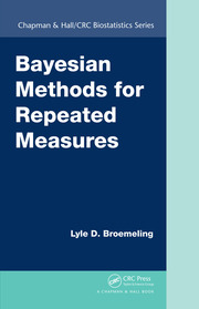 Bayesian Methods for Repeated Measures