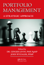 Portfolio Management: A Strategic Approach