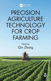 Precision Agriculture Technology for Crop Farming
