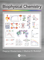 Biophysical Chemistry - 1st Edition book cover