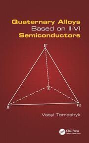 Quaternary Alloys Based on II - VI Semiconductors