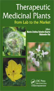 Therapeutic Medicinal Plants: From Lab to the Market