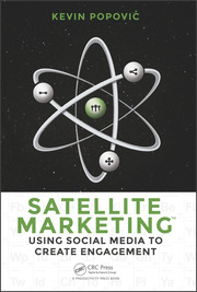 Satellite Marketing - 1st Edition book cover
